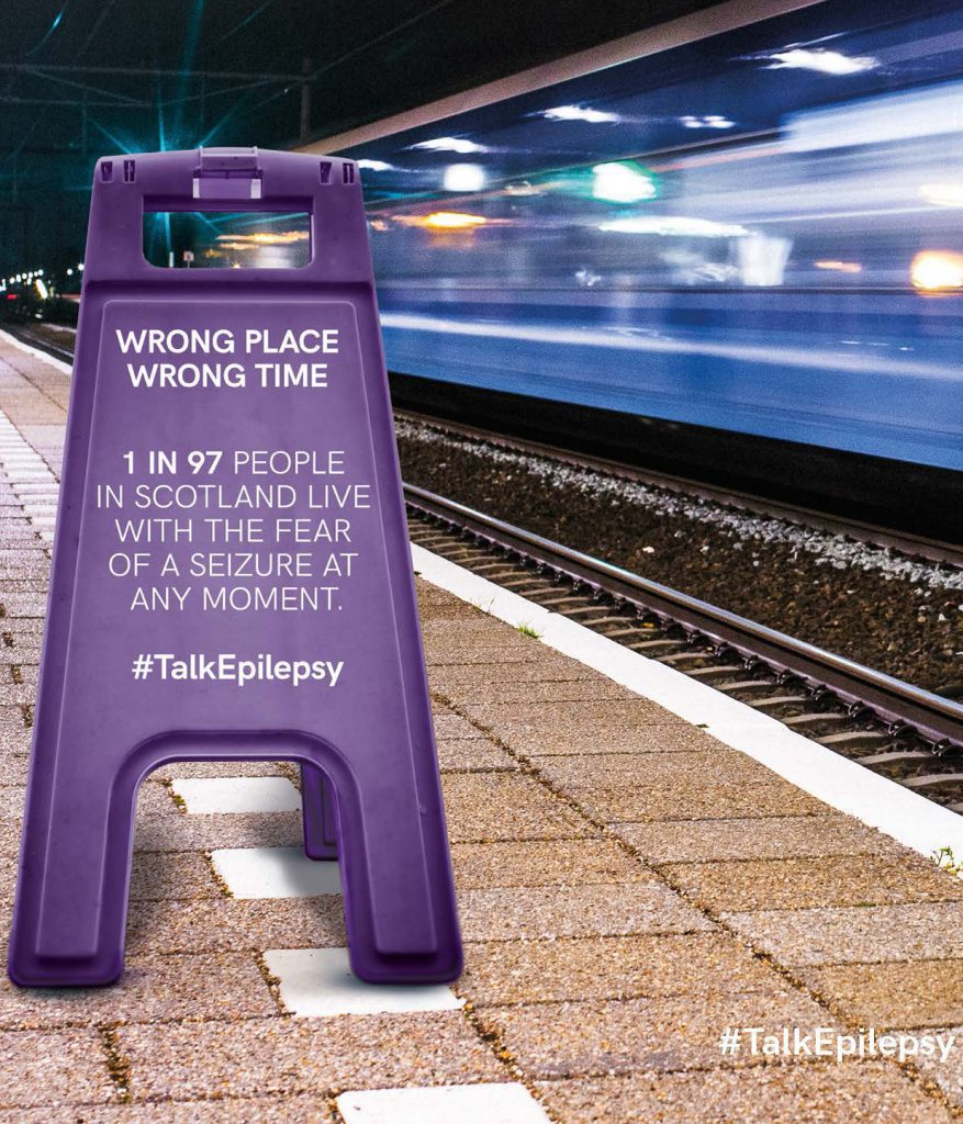Talk Epilepsy