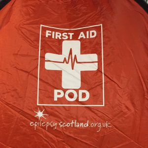 First Aid Pods