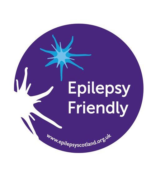 Epilepsy Friendly